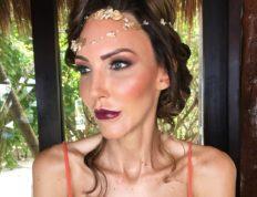 exotic make up